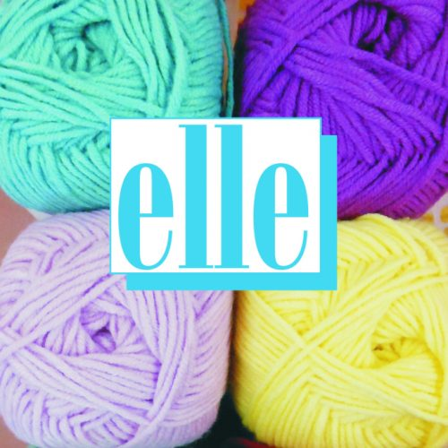 Elle Yarns Kits