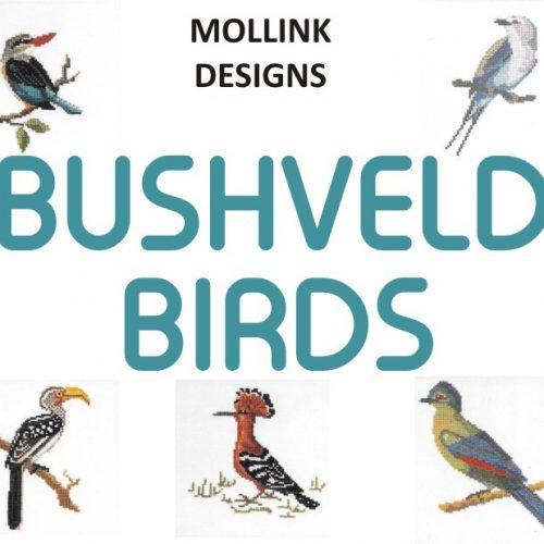 Bushveld Birds