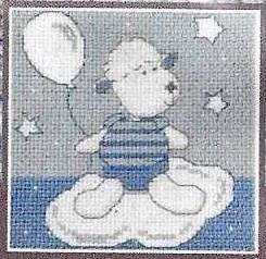 In the Clouds - BK1708