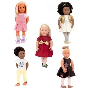 Dolls - Sale